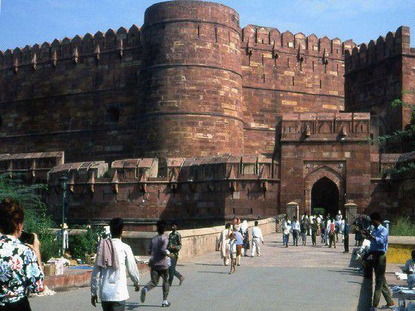 Maravillas arquitectónicas de la India (3)
