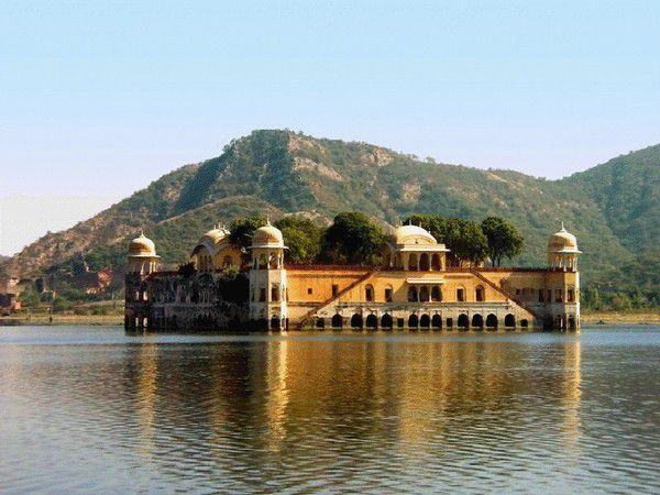 Maravillas arquitectónicas de la India (2)