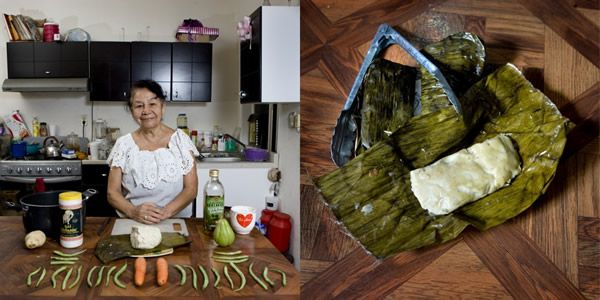 Gabriele Galimberti cocina abuela (9)