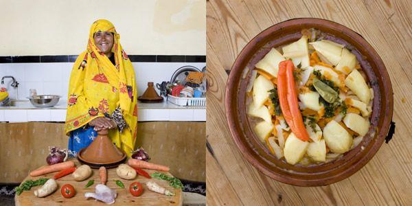 Gabriele Galimberti cocina abuela (8)