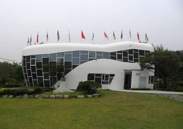 Parque tematico Baño en Suwon (41)