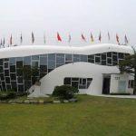 Parque temático del inodoro en Corea del Sur