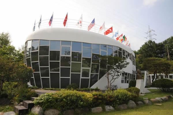 Parque tematico Baño en Suwon (40)