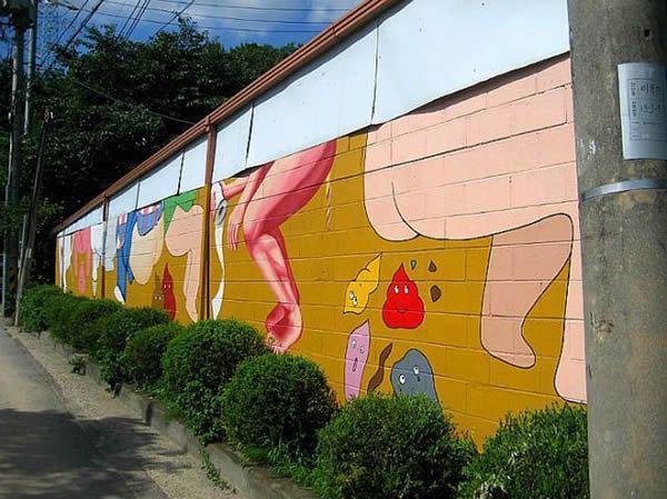 Parque tematico Baño en Suwon (31)