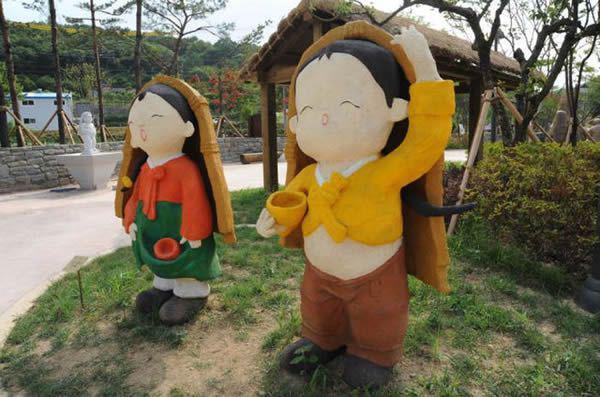 Parque tematico Baño en Suwon (29)