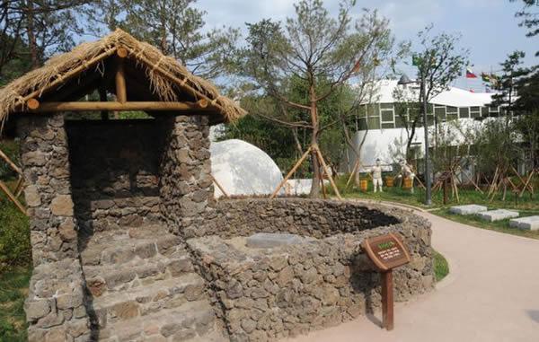 Parque tematico Baño en Suwon (28)