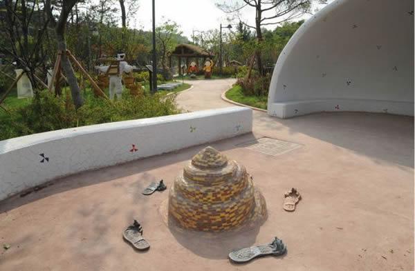 Parque tematico Baño en Suwon (27)