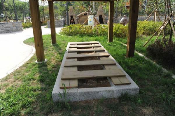 Parque tematico Baño en Suwon (19)