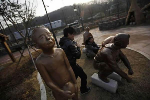 Parque tematico Baño en Suwon (3)