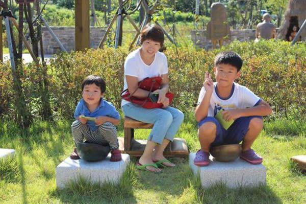 Parque tematico Baño en Suwon (34)
