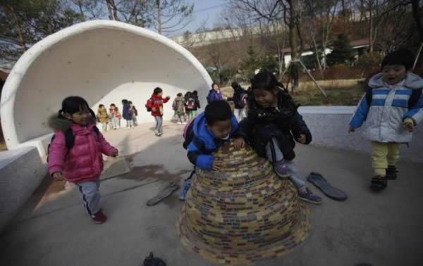 Parque tematico Baño en Suwon (33)