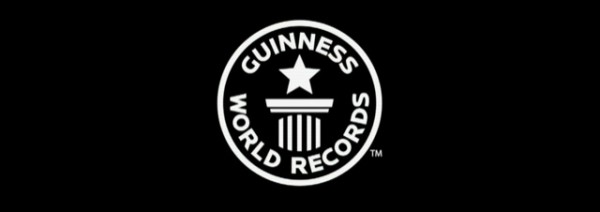 Records Mundiales Guinness 2012