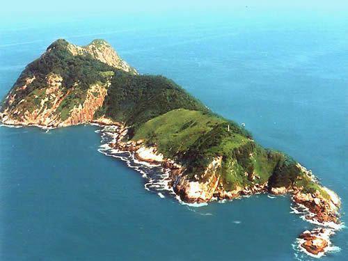 Ilha de Queimada