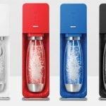 SodaStream o cómo hacer refrescos en casa