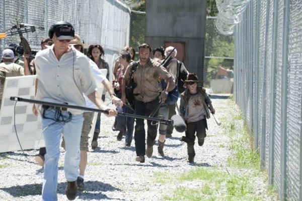 Walking Dead detras camaras (47)