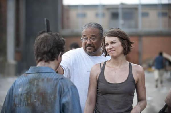 Walking Dead detras camaras (46)