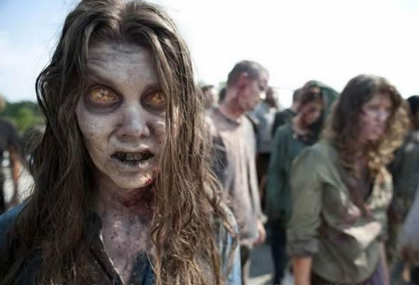 Walking Dead detras camaras (24)