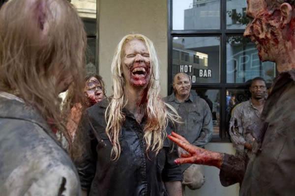 Walking Dead detras camaras (22)