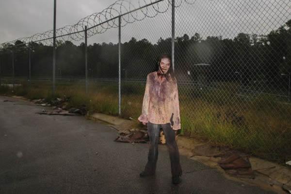 Walking Dead detras camaras (4)
