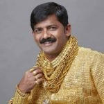 Un Indio y su camisa de oro