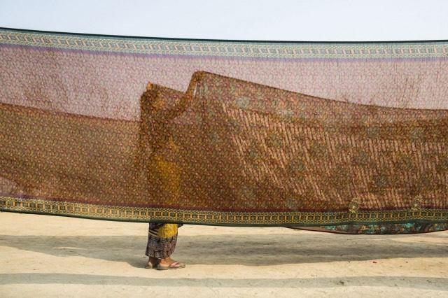 Maha Kumbh Mela peregrinacion 2013 (3)
