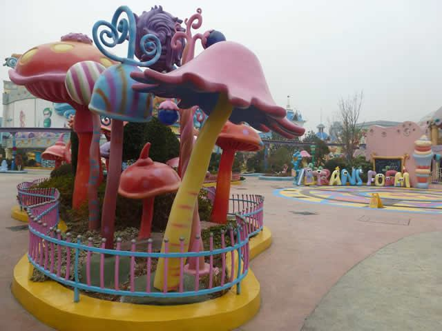 Parque World of Warcraft China (12)