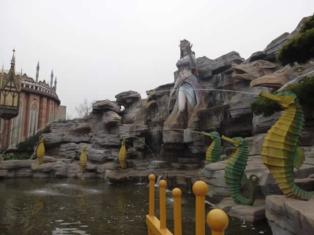Parque World of Warcraft China (24)