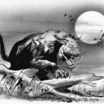 La bestia vampiro de Bladenboro