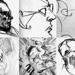 Dibujos bajo los efectos de LSD