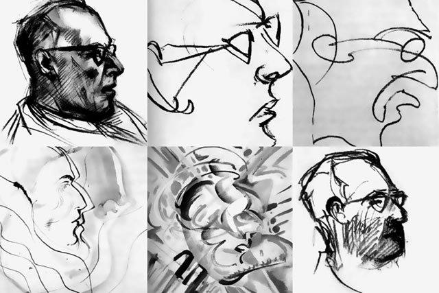 Dibujando bajo los efectos de LSD