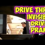 Broma del hombre invisible – Drive Thru