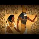 Documental: El libro egipcio de los muertos