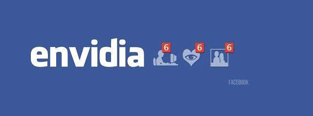 envidia facebook
