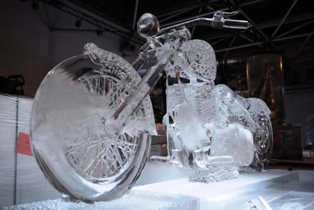 Arte efímero, esculturas en hielo y nieve - Página 2 Esculturas_hielo_1