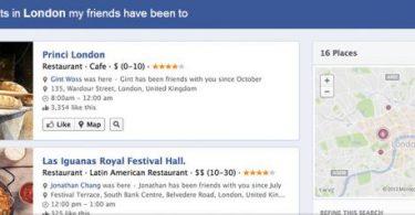 facebook bing