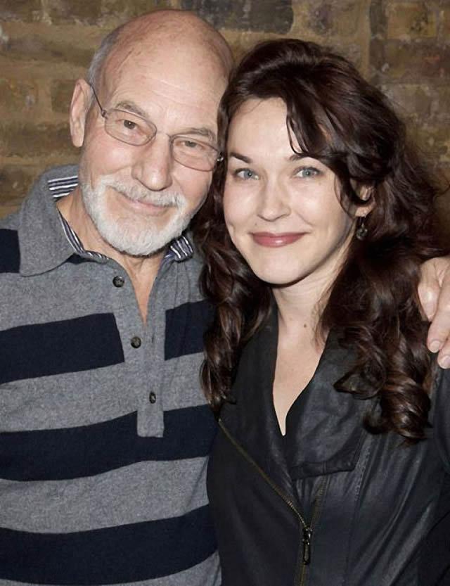 En el amor, la edad no importa: Parejas disparejas