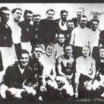 Dinamo de Kiev el equipo que desafió a Hitler