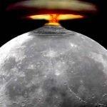Bomba atómica en la Luna, Proyecto A119