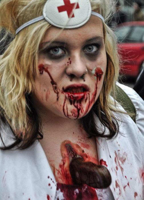 maquillaje zombie (9)