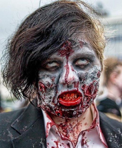 maquillaje zombie (2)