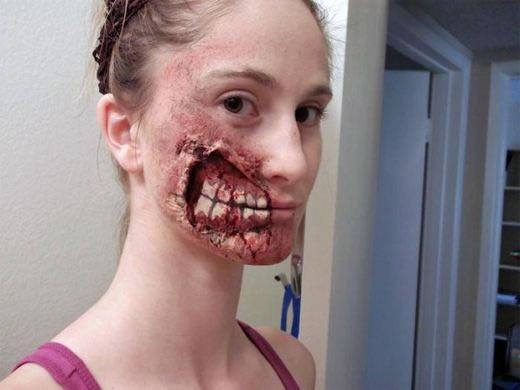 maquillaje zombie (19)