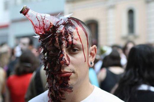 maquillaje zombie (15)