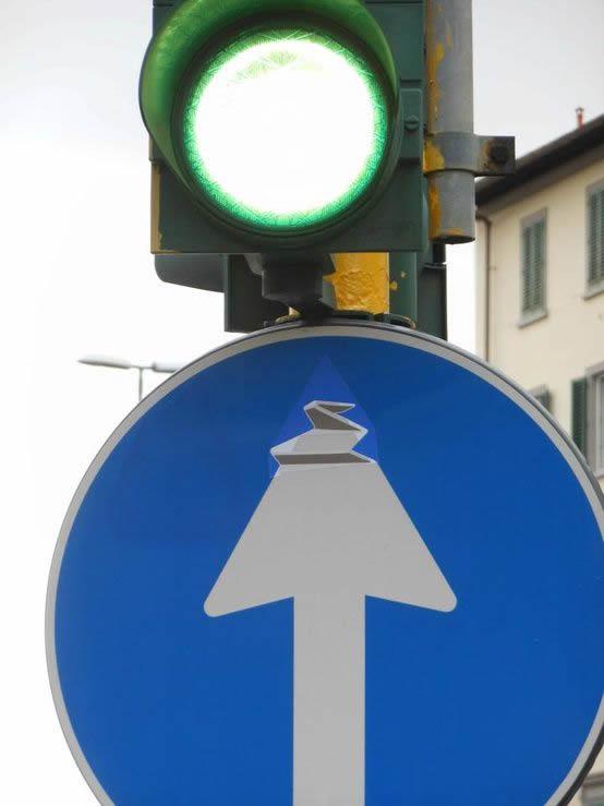 señales viales creativas (2)