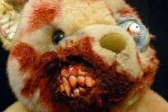 osos peluche zombis Undead Teds (4)