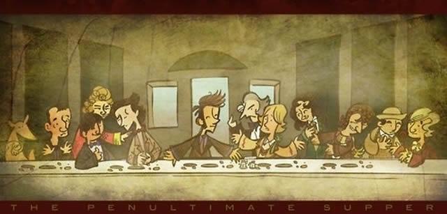 parodias ultima cena (10)
