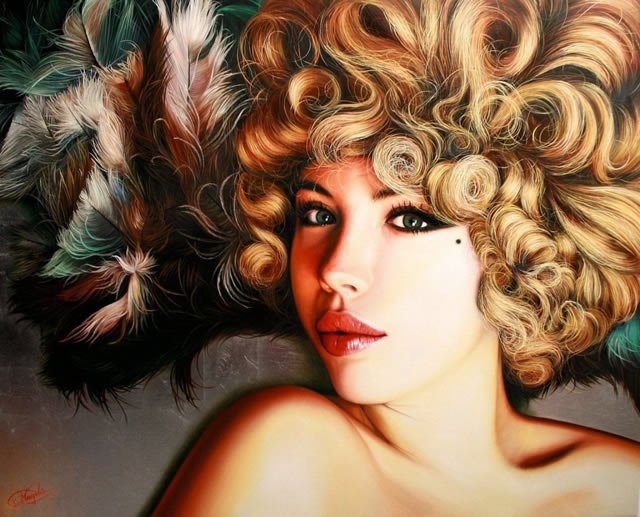 Christiane Vleugels pinturas (4)