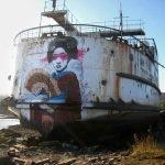 Increíbles obras de arte callejeras