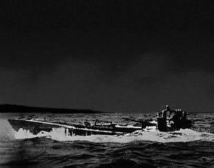 submarino aleman