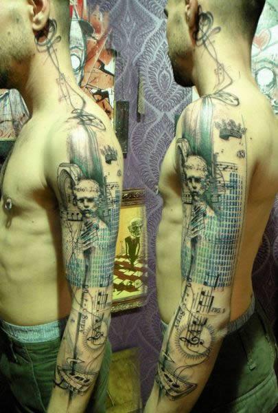 tatuajes estilo photoshop xoil (21)