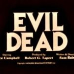 The Evil Dead (4)